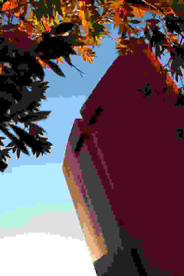 Church, Heuwelsig, Bloemfontein, South Africa by Smit Architects