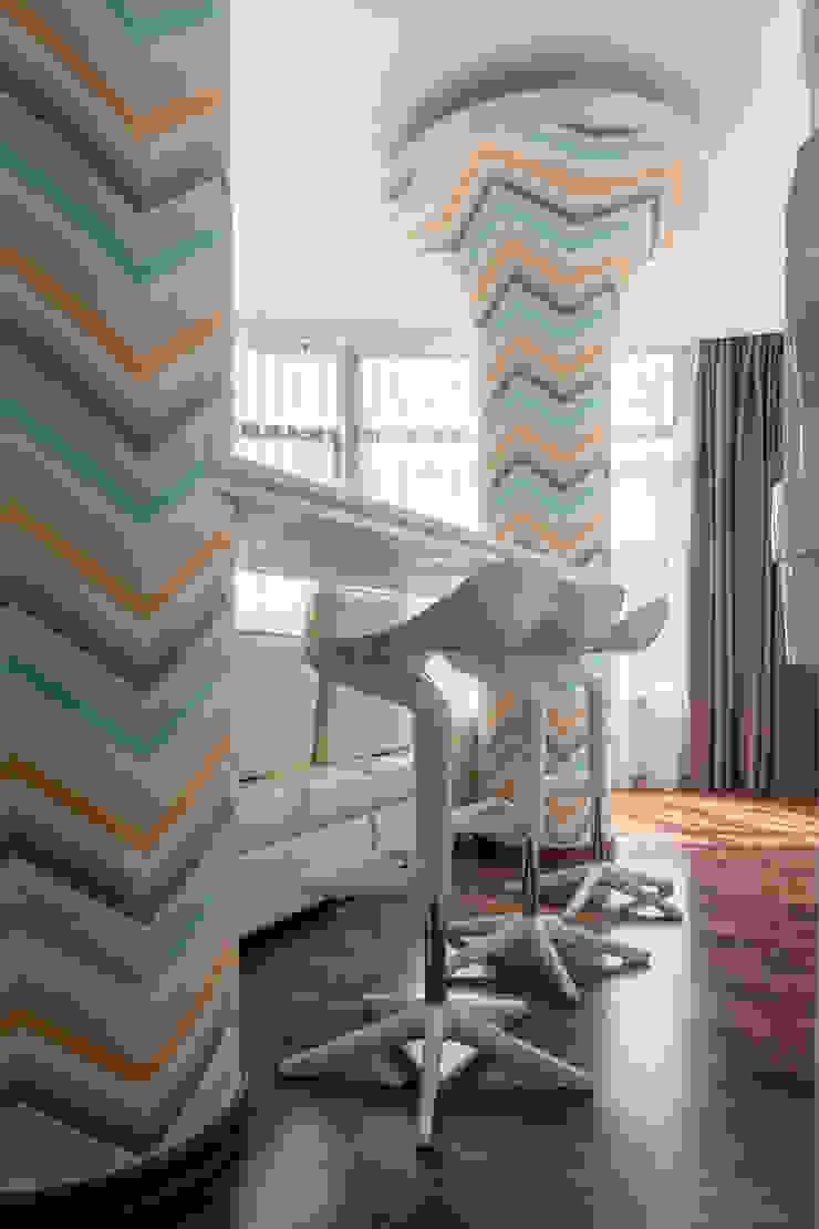 Bellarte interior studio 客廳