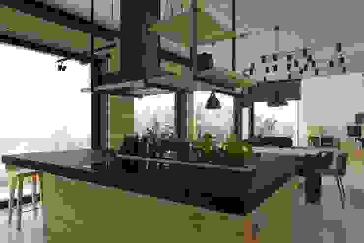Modern style kitchen by INSIDEarch Modern