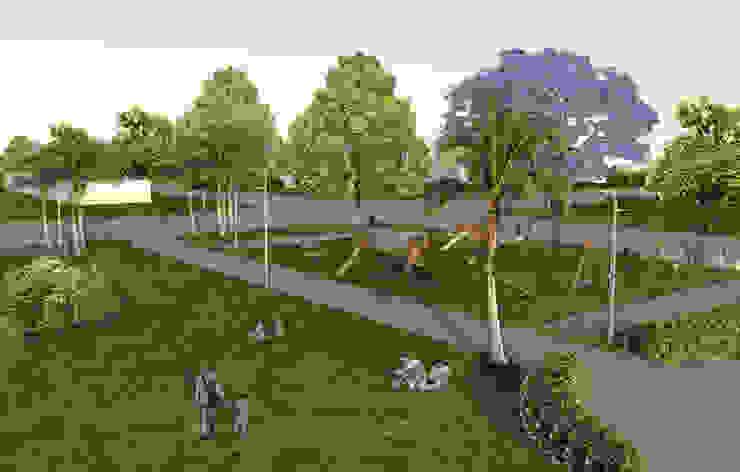 plazas. juegos para niños Jardines clásicos de BAIRES GREEN Clásico