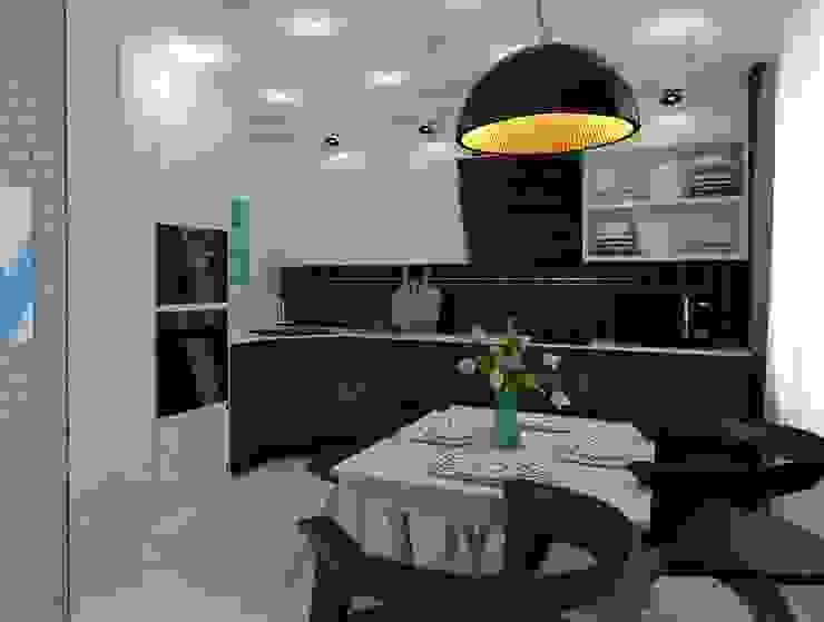 ДизайнМастер Modern Kitchen