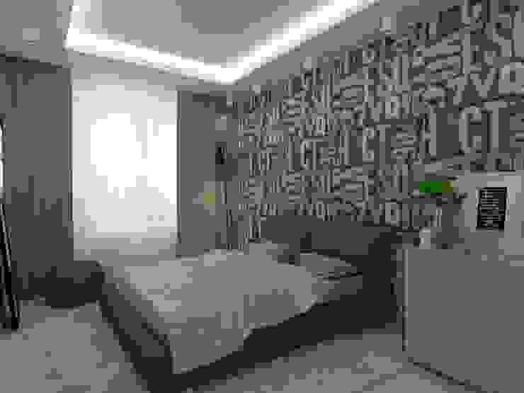 ДизайнМастер Modern Bedroom