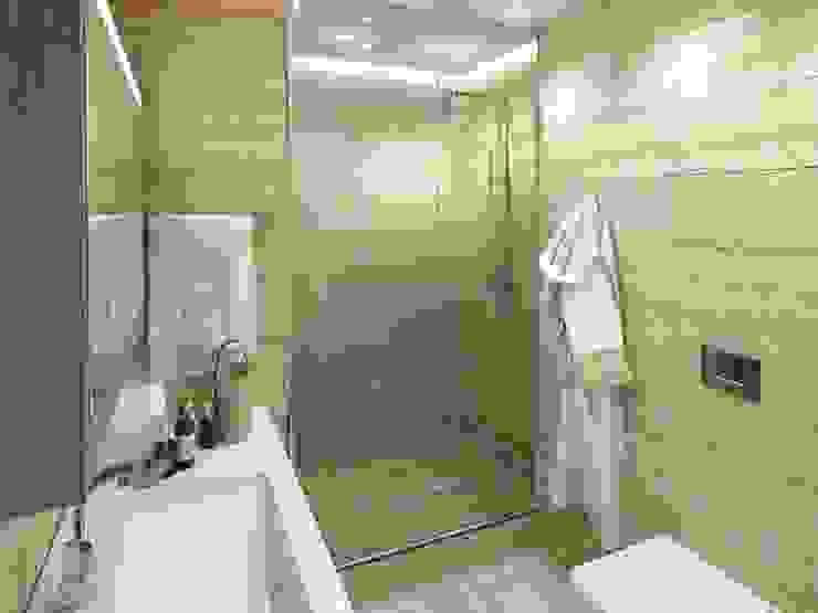 ДизайнМастер Modern Bathroom