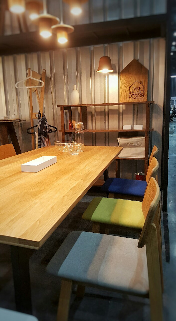 Take Home Design: modern  by EMOH Modern Furniture Store HK, Modern