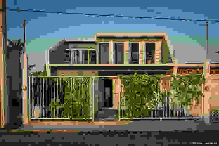 CASA NAVIDAD / PETER PICHTLER de Oscar Hernández - Fotografía de Arquitectura