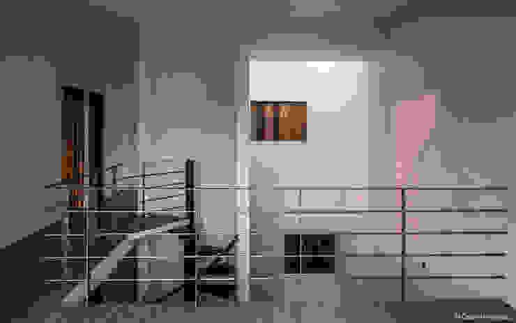 โดย Oscar Hernández - Fotografía de Arquitectura,