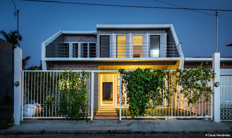 par Oscar Hernández - Fotografía de Arquitectura