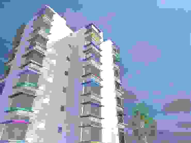 Residencia Estudiantil de Arquitecto Eduardo Carrasquero