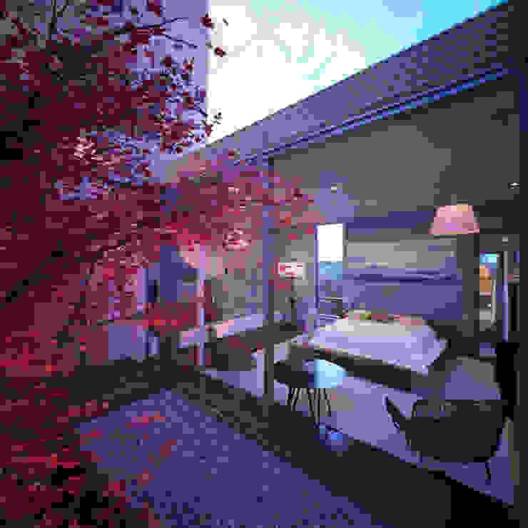 Walnut Estates by Moto Designshop