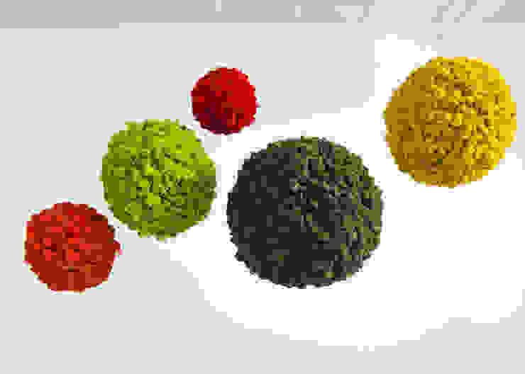 Vorstellung unserer Produkte: Pflanzen- und Moosbilder von styleGREEN Ausgefallene Wohnzimmer von FlowerArt GmbH | styleGREEN Ausgefallen