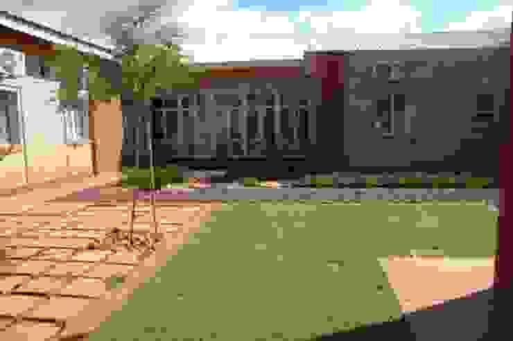 Thabazimbi Hospital by Mohlolo Landscape Architects