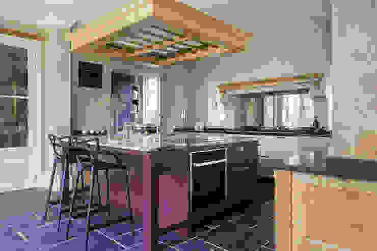 Tonbridge Klassische Küchen von Lewis Alderson Klassisch