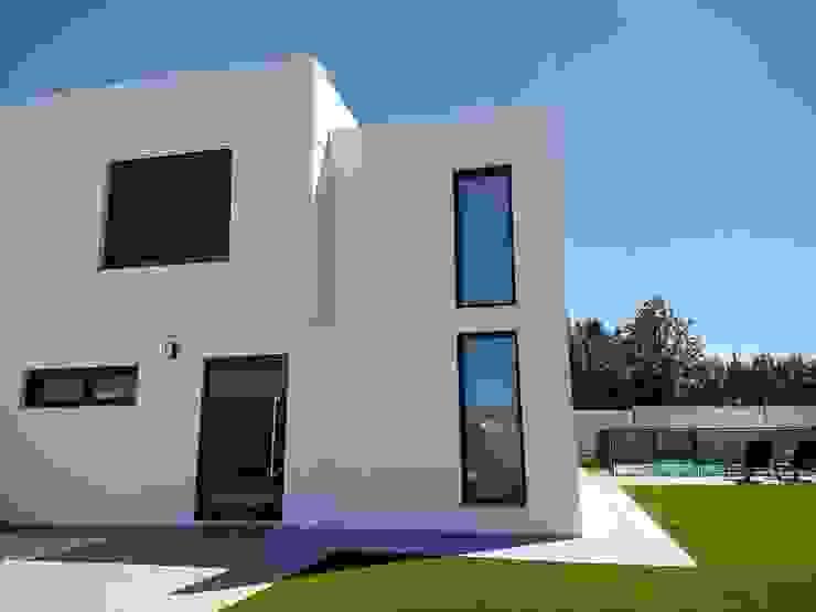 Casas modernas por MODULAR HOME Moderno