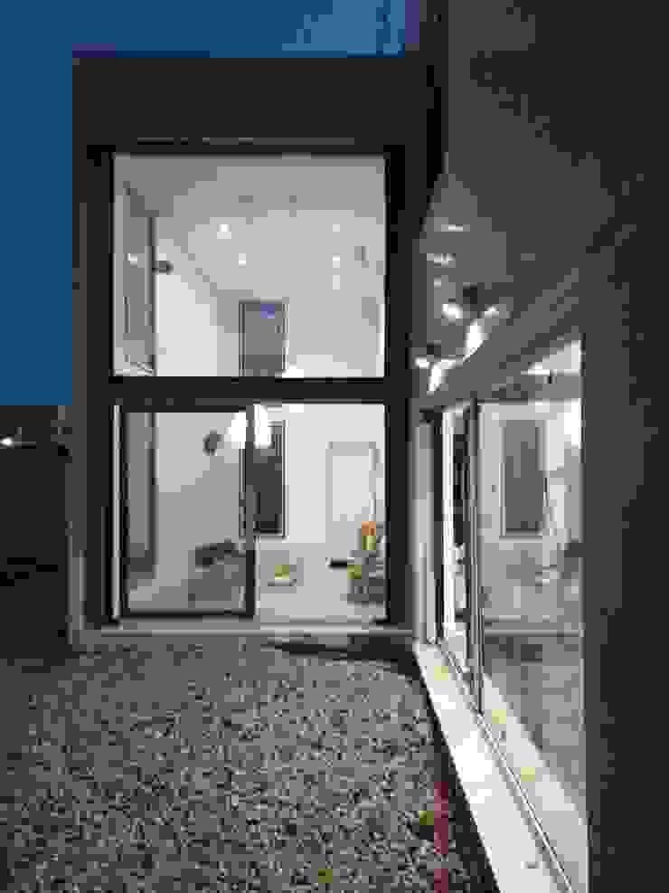 MODULAR HOME Modern houses