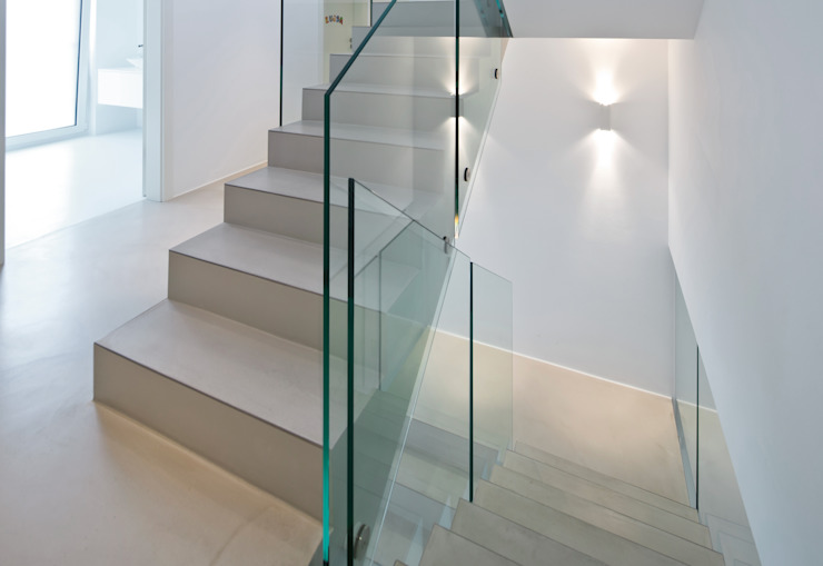 Koridor dan lorong by Loftflor GmbH & Co KG