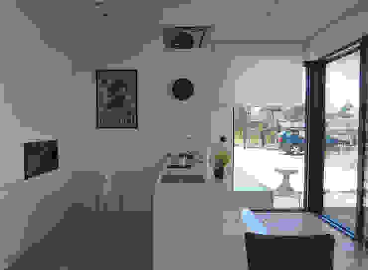 Projekt Kolektyw Sp. z o.o. 廚房