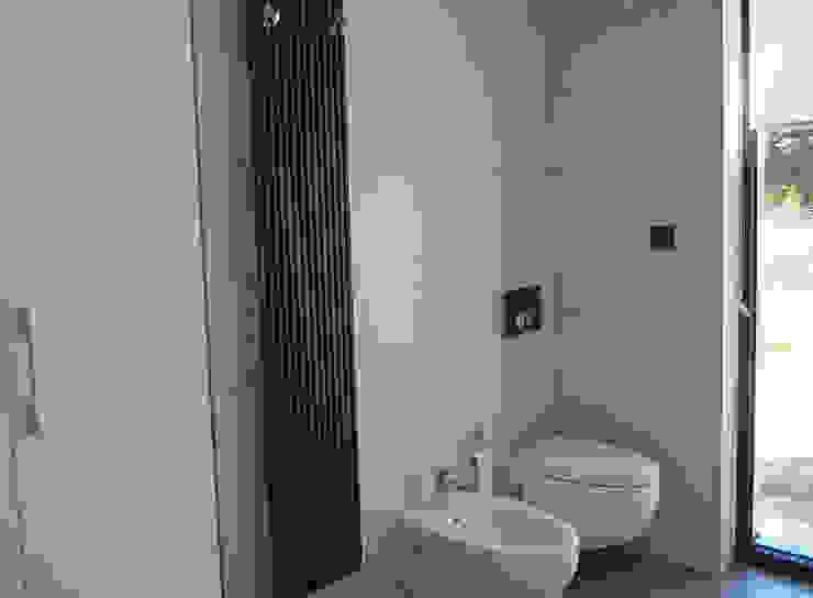 Projekt Kolektyw Sp. z o.o. 浴室