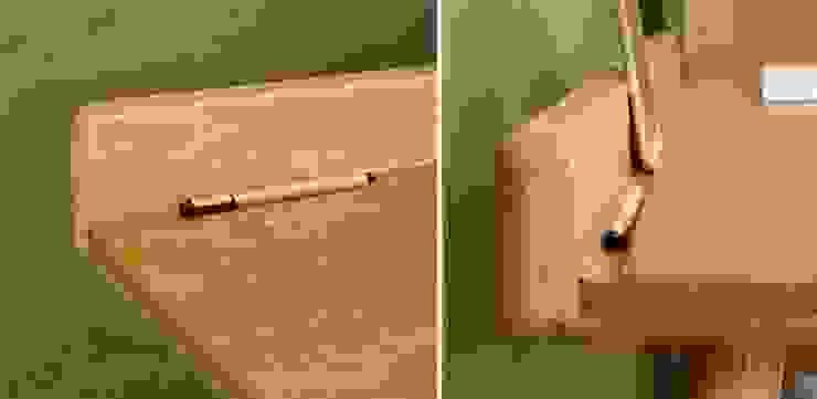 Home Office: modern  by EMOH Modern Furniture Store HK, Modern