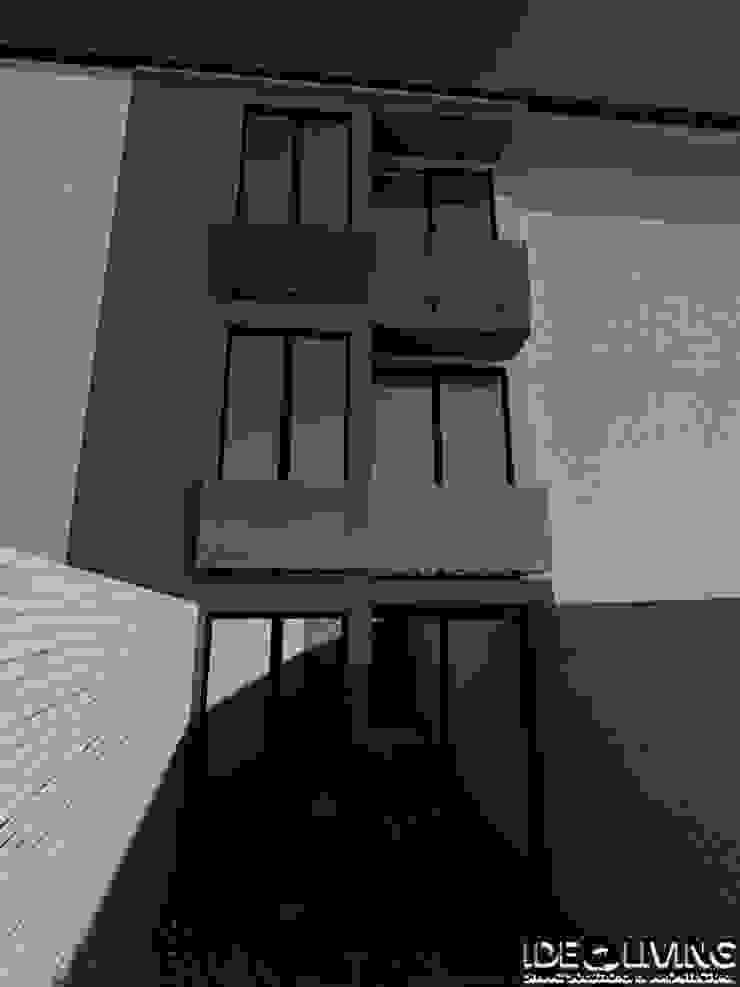 Minimalist houses by Idealiving Minimalist