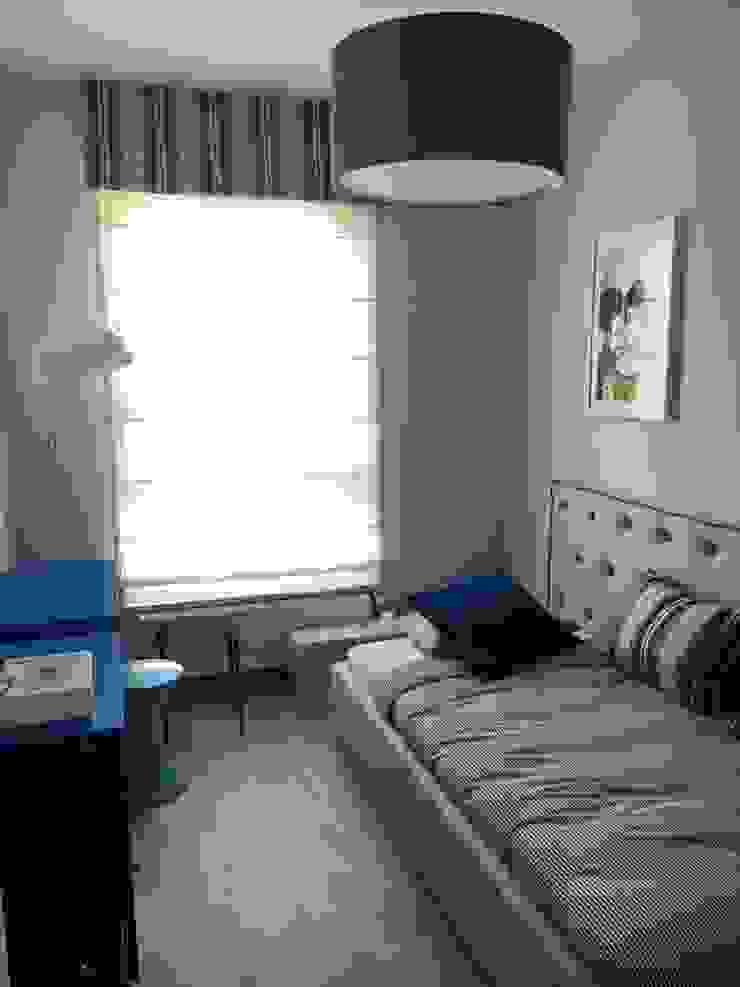 Dormitorios infantiles de estilo moderno de Perfect Home Moderno