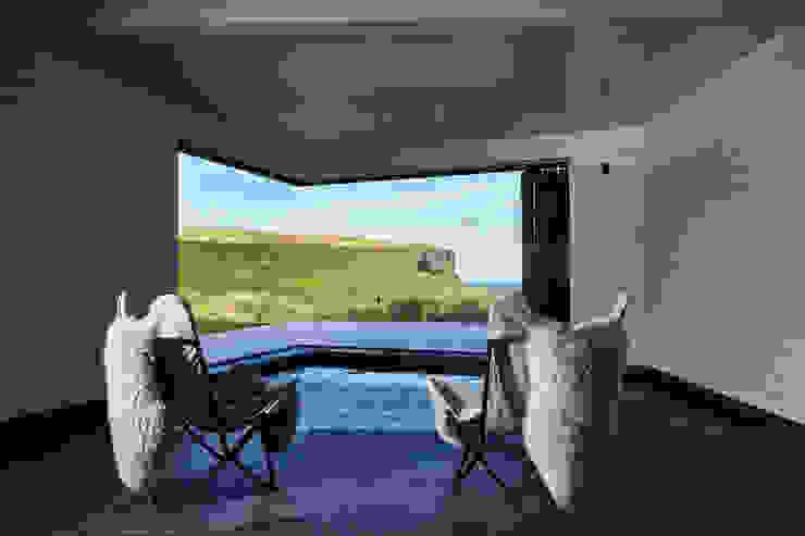 Sand Dunes Modern windows & doors by IQ Glass UK Modern