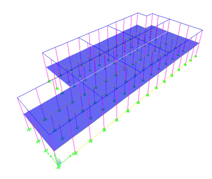 Diseños estructurales en general de diseño y estructuras S.A.S