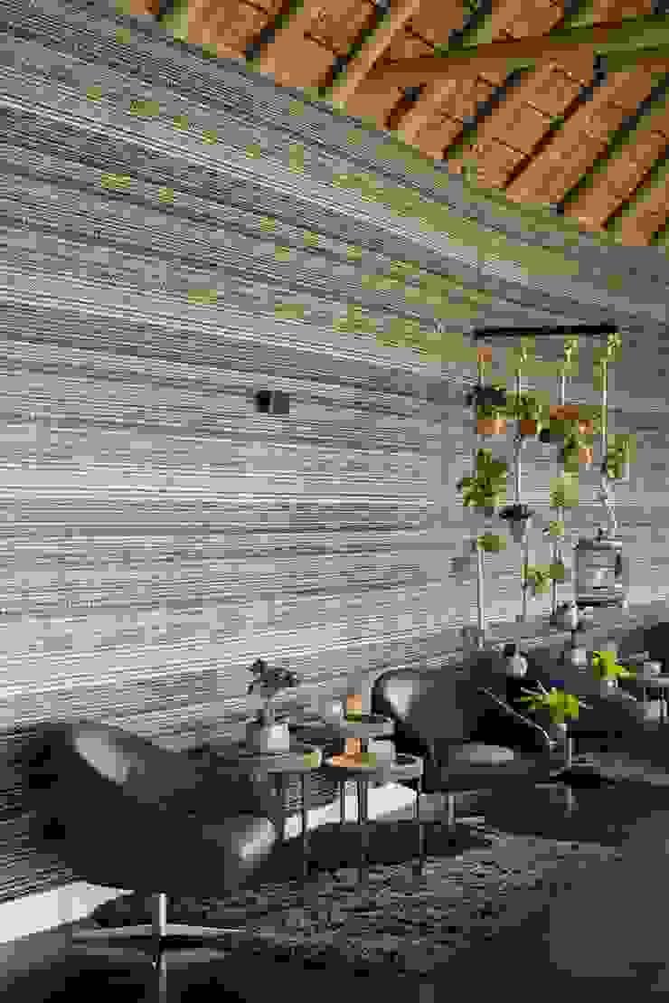 Moderner Balkon, Veranda & Terrasse von All-In Living Modern