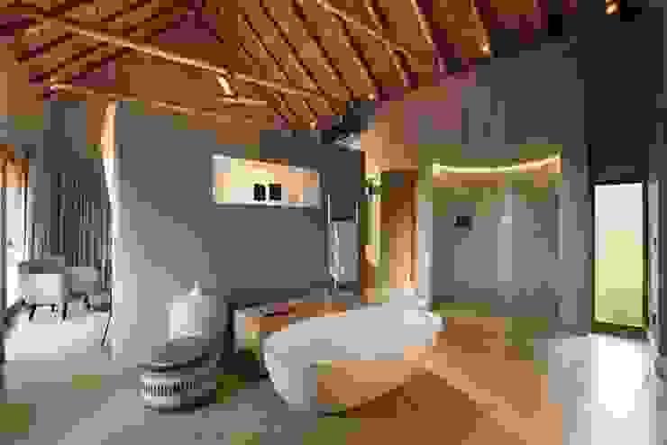 Moderne Badezimmer von All-In Living Modern
