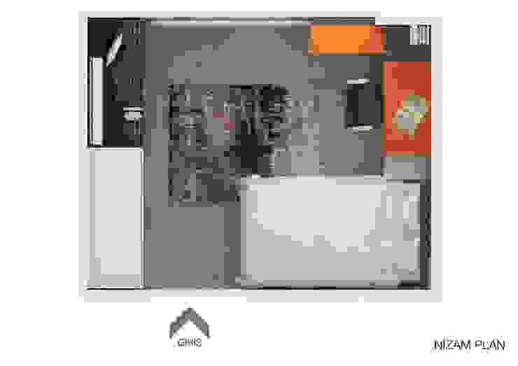 by FARGO DESIGNS Modern Wood Wood effect