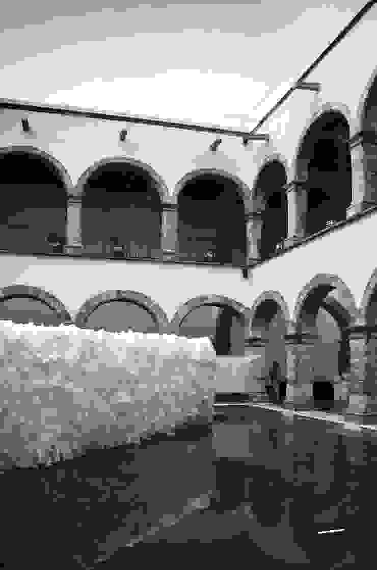 BAGNET / ARTURO REVILLA ARQUITECTOS de Oscar Hernández - Fotografía de Arquitectura