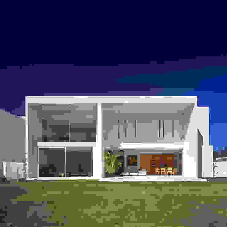 Fotografía: Mito covarrubias Casas modernas de Agraz Arquitectos S.C. Moderno
