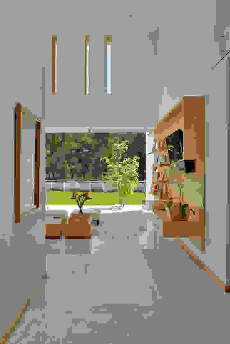 Fotografía: Mito covarrubias Salones modernos de Agraz Arquitectos S.C. Moderno