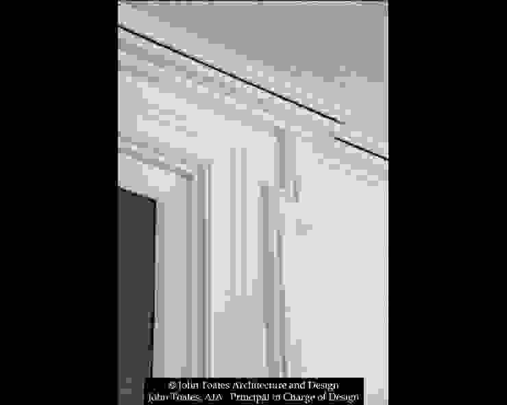Klassische Fenster & Türen von John Toates Architecture and Design Klassisch