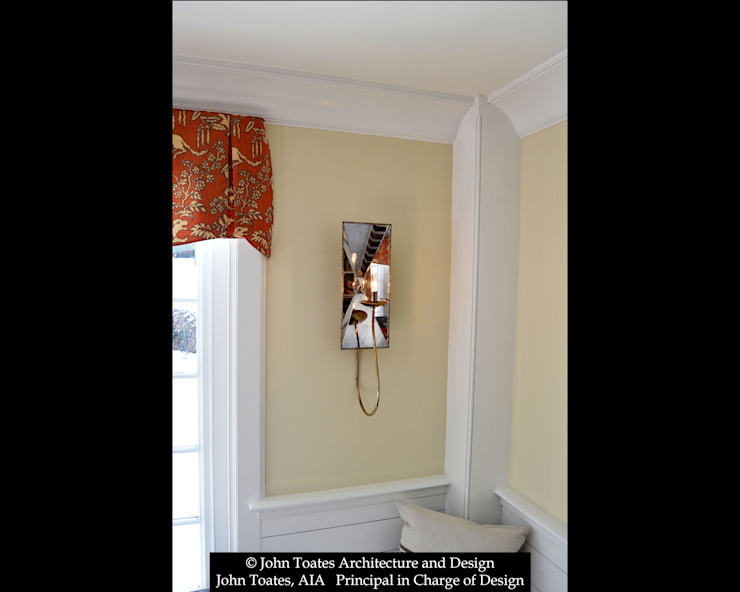 Sconce by John Toates Architecture and Design Classic