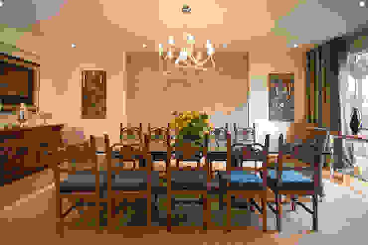 Duo Arquitectura y Diseño Salle à manger originale