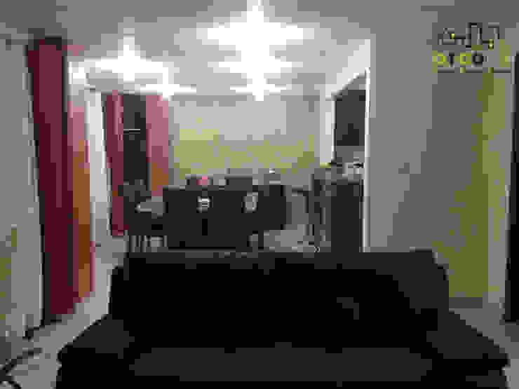 Modern Oturma Odası ARCO +I Modern