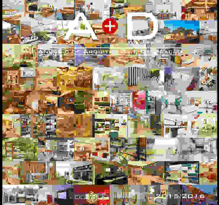 modern  by Lucio Nocito Arquitetura e Design de Interiores , Modern