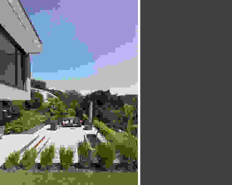 meier architekten zürich สวน
