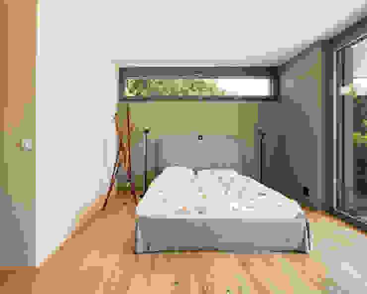 meier architekten zürich ห้องนอน