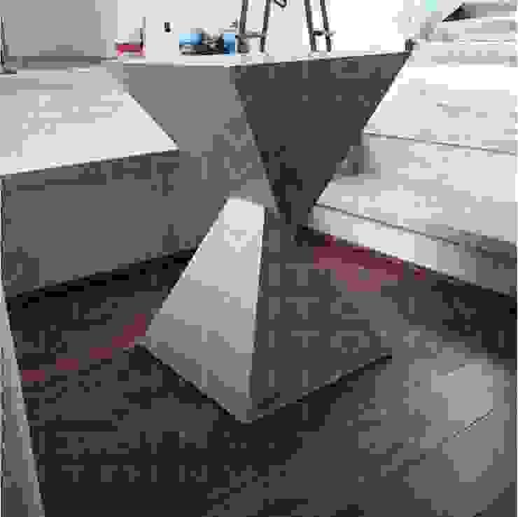 minimalist  by INVITO, Minimalist Wood Wood effect