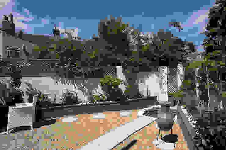 Garden After by Millennium Interior Designers