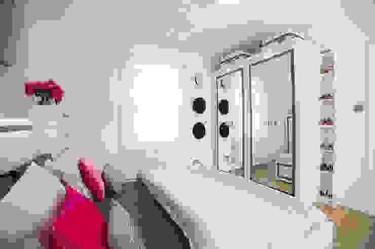 Bedroom After Millennium Interior Designers