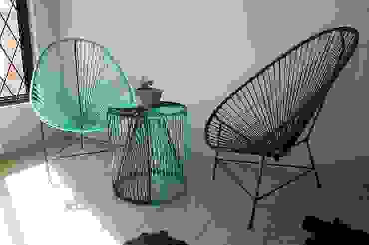 Set Acapulco | CÉRVOL de CÉRVOL Ecléctico