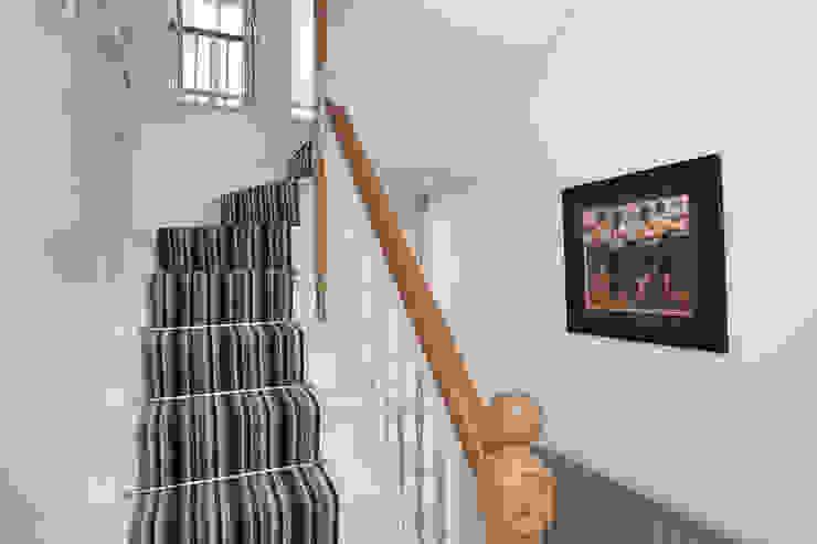 Hall & Stairs After Millennium Interior Designers