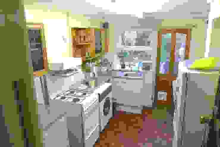 Kitchen Before by Millennium Interior Designers