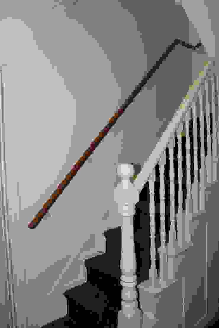 Hall & Stairs Before Millennium Interior Designers