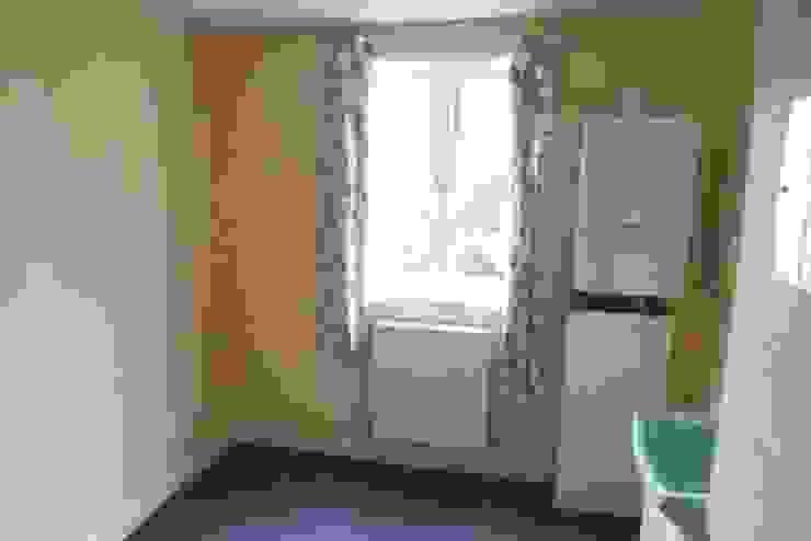 Bedroom 3 - Before Millennium Interior Designers