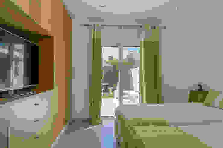 Zenaida Lima Fotografia Camera da letto in stile classico