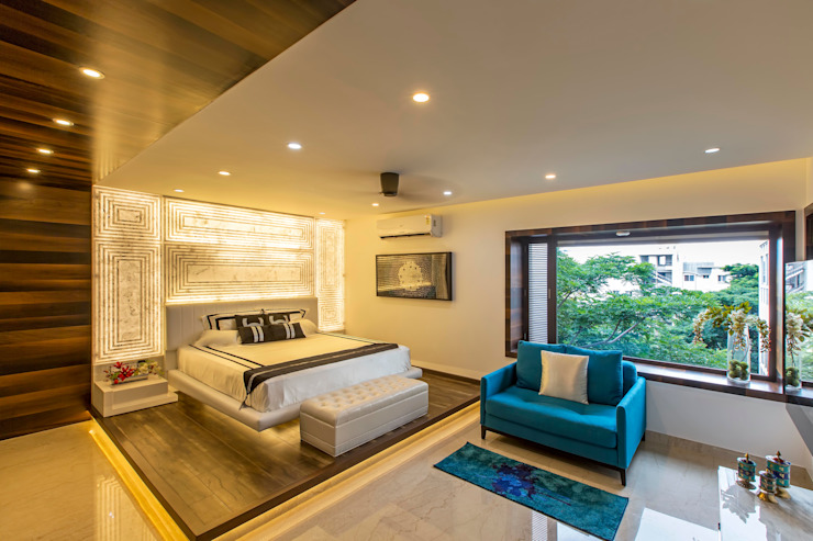 8 Bedroom Ideas For A Newlywed Indian Couple Homify
