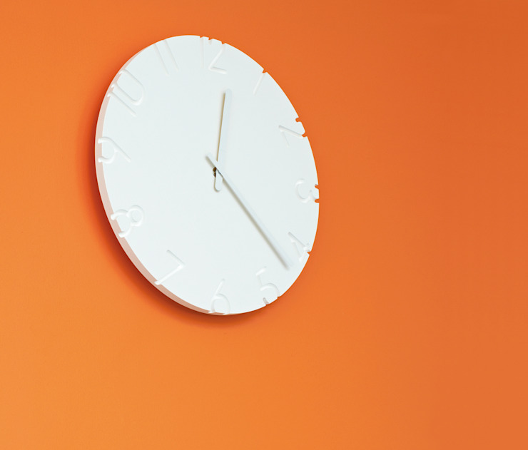 Clocks por EMOH Modern Furniture Store HK Moderno